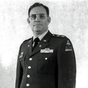 Major Bellais 1976-77