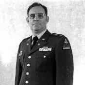 Major Bellais 1976-77