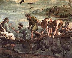 Fishing Miracle