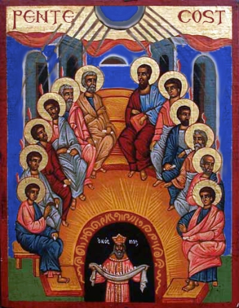 The Pentecost Experience