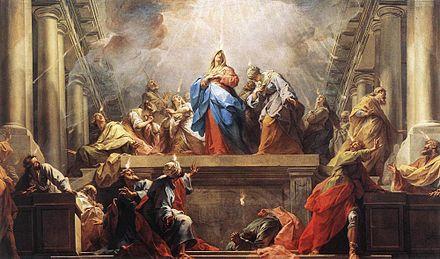 Jean_II_Restout_-_Pentecôte 1732