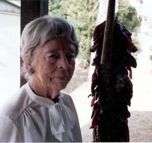 Dorothy Bellais 1990