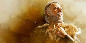 The Prophet Elijah.