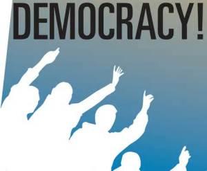 Voting Democracy