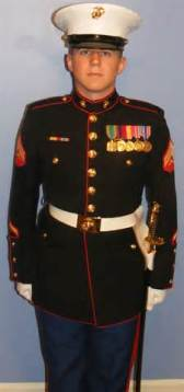 Dress Blues