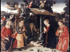 romano-nativity
