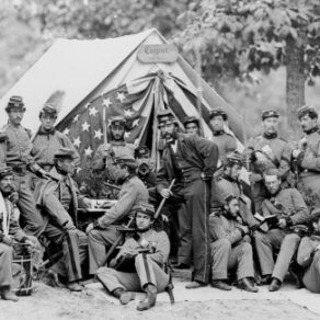 Union Soldiers