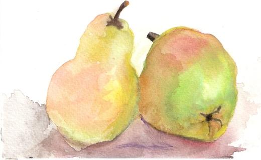 Ann's Pears