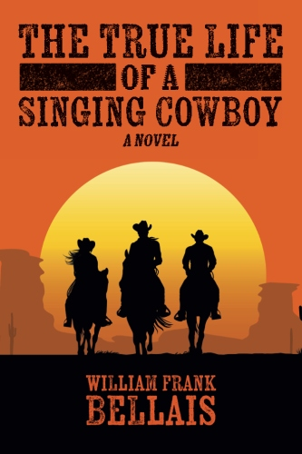 BookCoverImage-True Life Cowboy