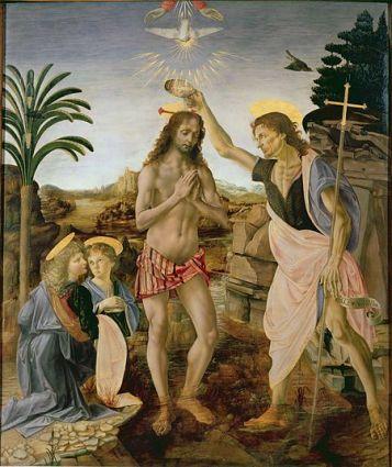 andrea_del_verrocchio_leonardo_da_vinci_-_baptism_of_christ_-_uffizi