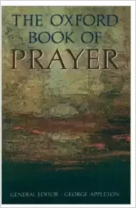 Oxford Book of Prayers